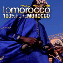 TO MOROCCO