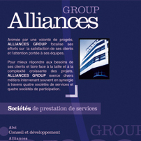 ALLIANCES GROUP