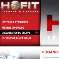 HOFIT GROUP